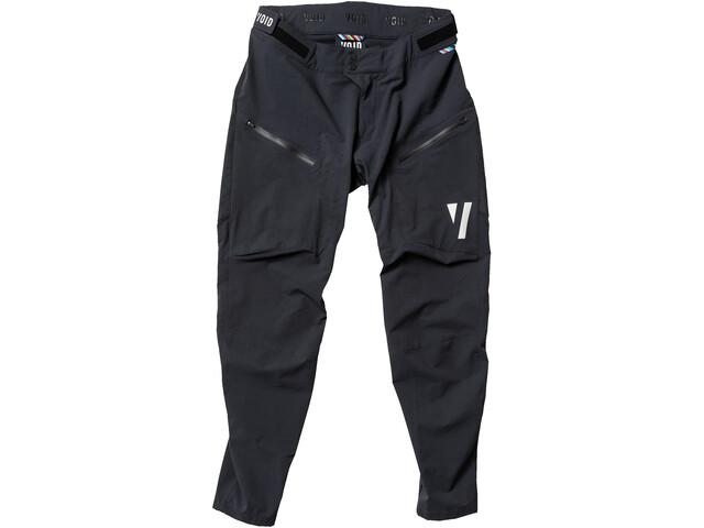 VOID Range Pantalon Homme, black